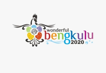 Logo Wonderful Bengkulu 2020