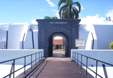 Benteng Malborough