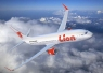 Pesawat Lion Air (Net)